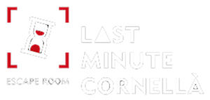 Last Minute Escape Room - Logo mediano